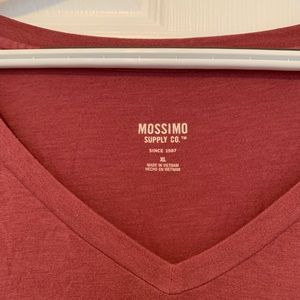 Mossimo Supply Co. Tops - Long Sleeve Tee